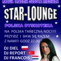 Dyskoteka (★Star ★ ★Lounge★)